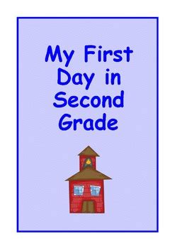 My First Day at School Short Essay